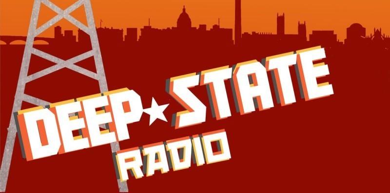 Deep state radio 2