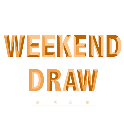 weekend draw