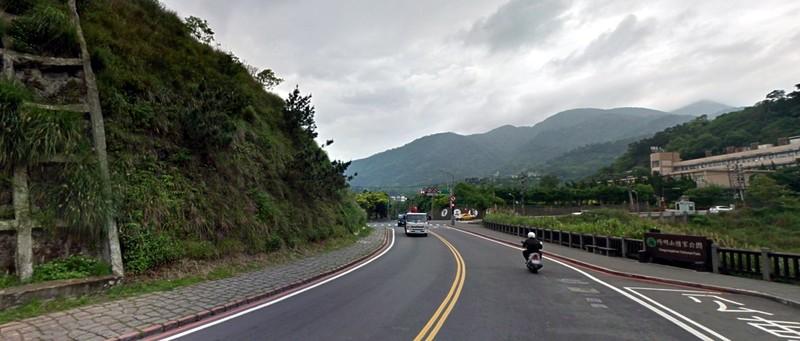 Taipei cycling xingyi road