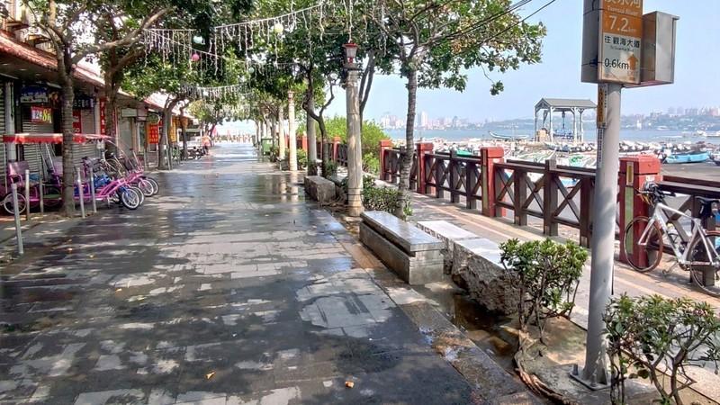 Scrivinor - Veloist - Taipei Cycling - Left Bank Paradise