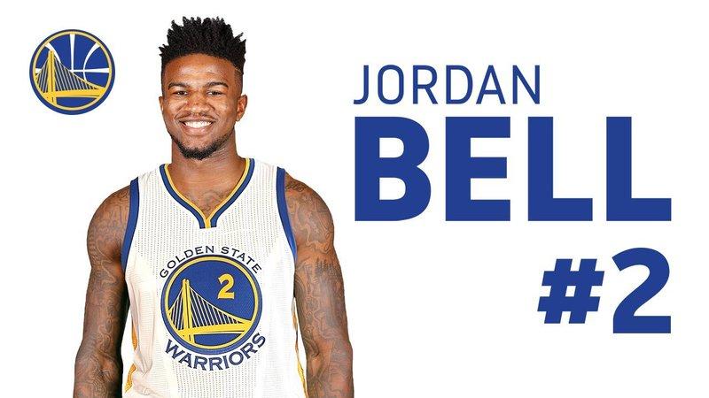 Jordon bell
