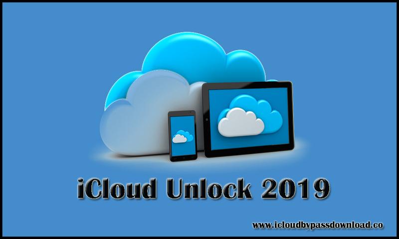 Icloud bypass. unlock 2019