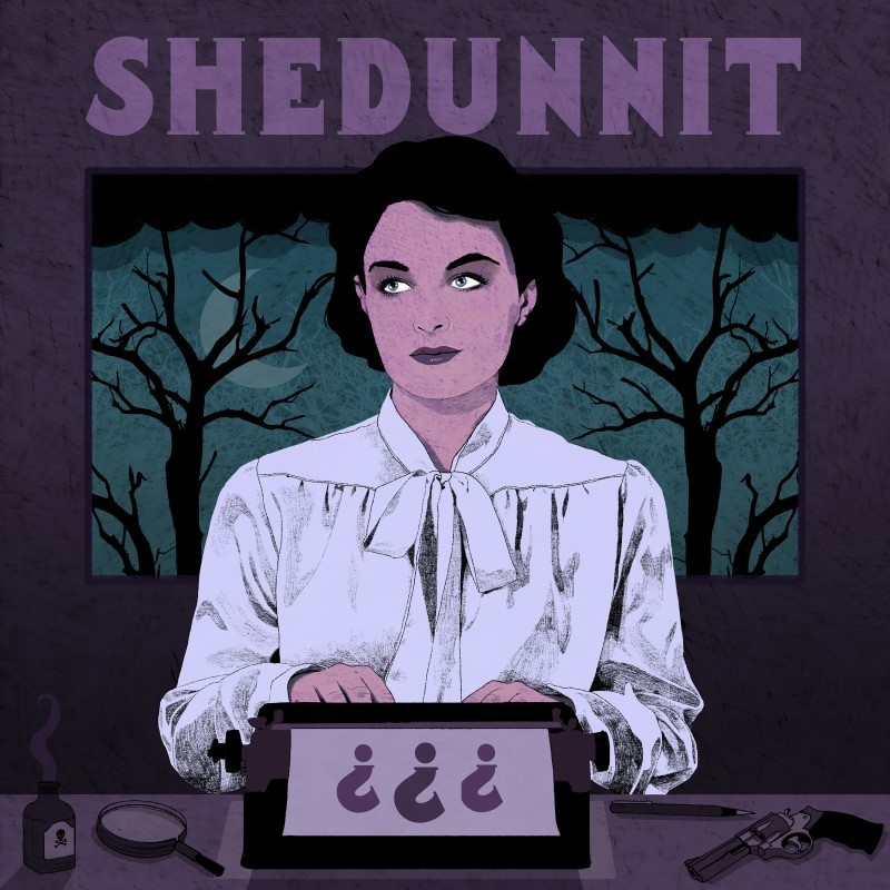 Shedunnit artwork sm
