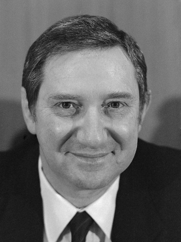 Peter werner schutz  1983