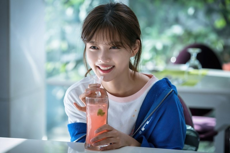 Kimyoojung cleanwithpassionfornow whatakdrama 1