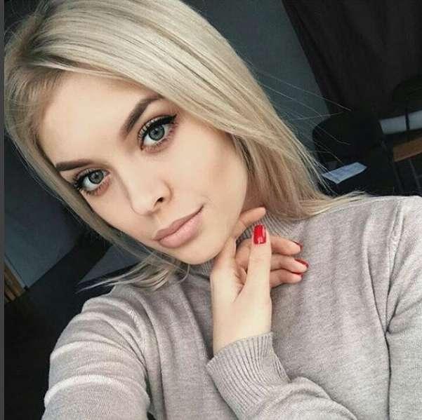 Svetlana from omsk