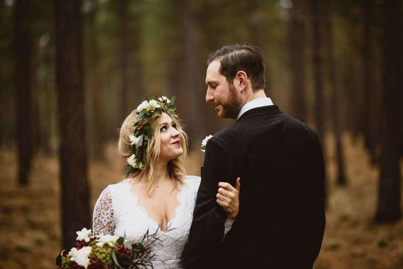 Bend oregon elopement small wedding places locations 1001
