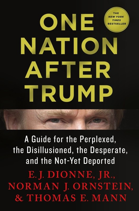 One nation after trump sm