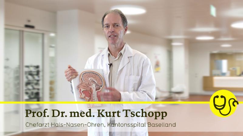 Bildergebnis für Prof. Dr. med. Kurt Tschopp