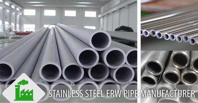Stainless steel erw pipe manufacturer  1