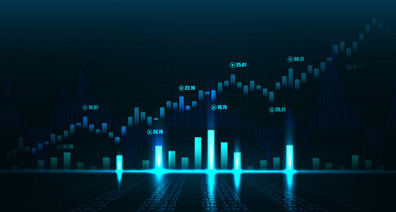Thesiliconreview the history of online stock trading