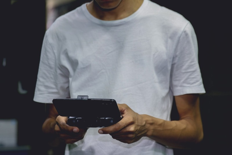 1.gaming console
