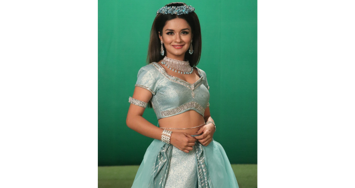 Avneet kaur from sony sab s aladdin naamtohsunahoga misses her hometown