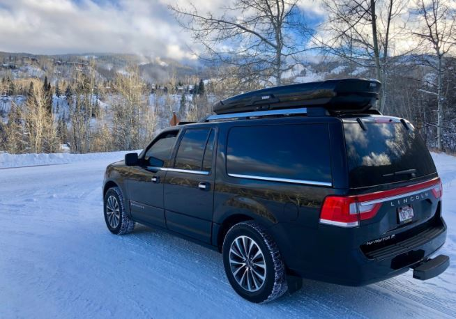 Vail limo services