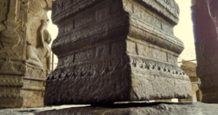 Lipakshi temple