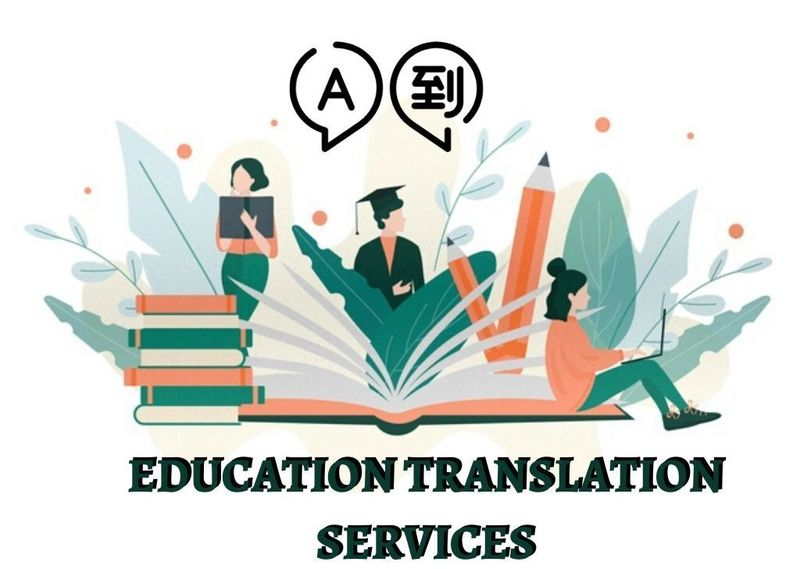 Educationtranslationservices