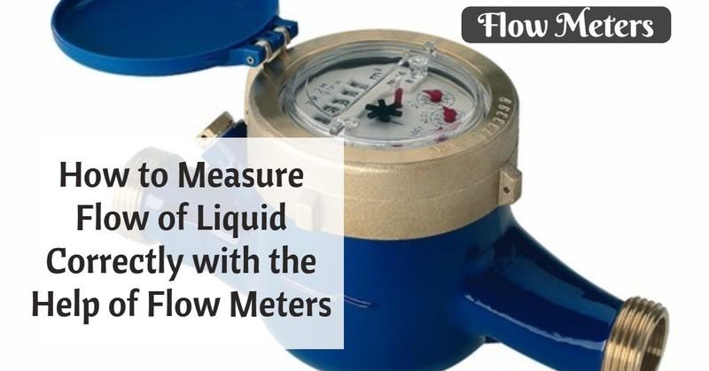 Flowmeterss
