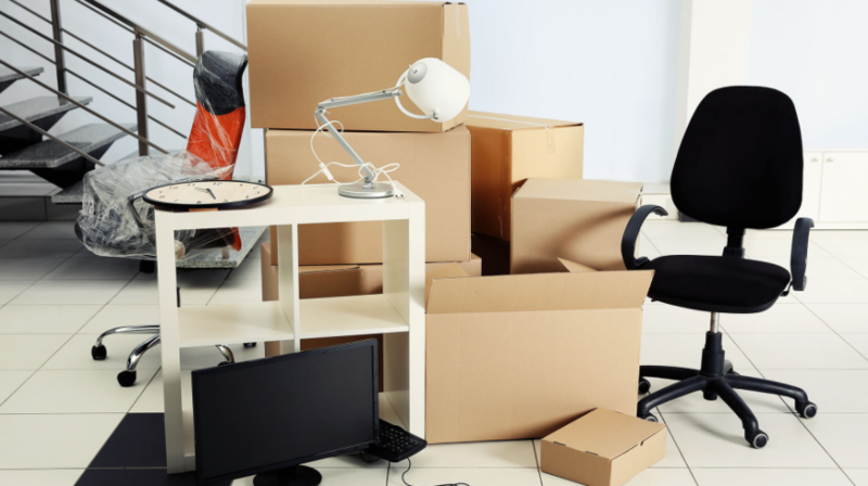 Office move it services