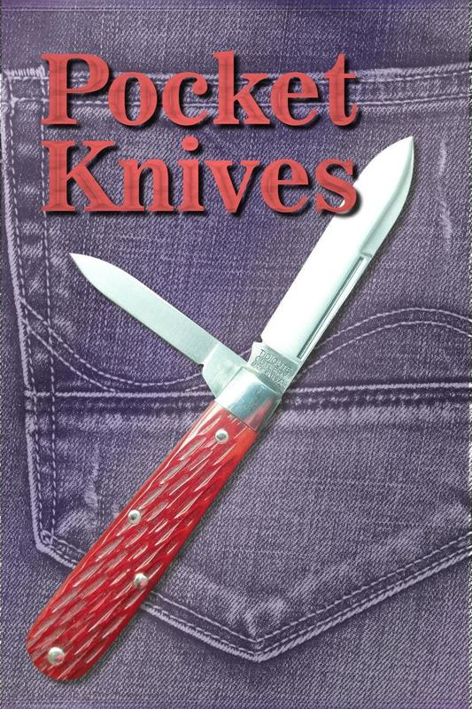 Small cover knives cover